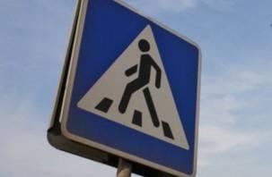 Пешеходный переход от оптового рынка на Колхозной площади к автовокзалу станет регулируемым