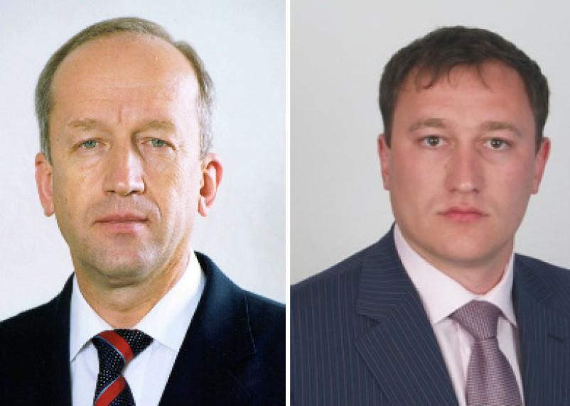 Смоленский вице-губернатор Питкевич потерял статус «сына премьера Удмуртии»