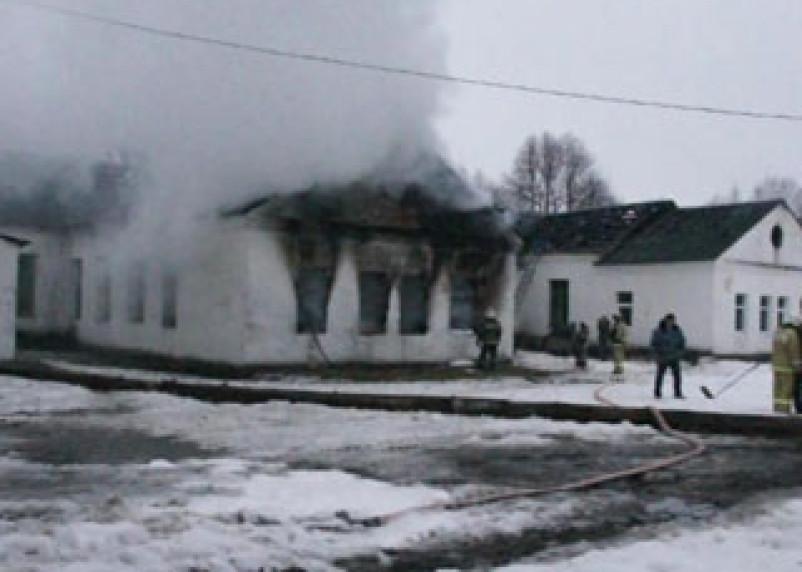 На восстановление Николо-Погореловской школы потребуется 2 миллиона рублей