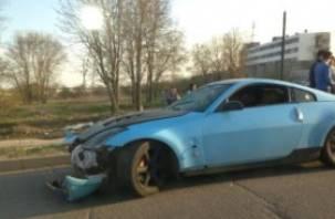 Смолянину, обвиняемому в совершении ДТП на спортивной машине, вынесен приговор