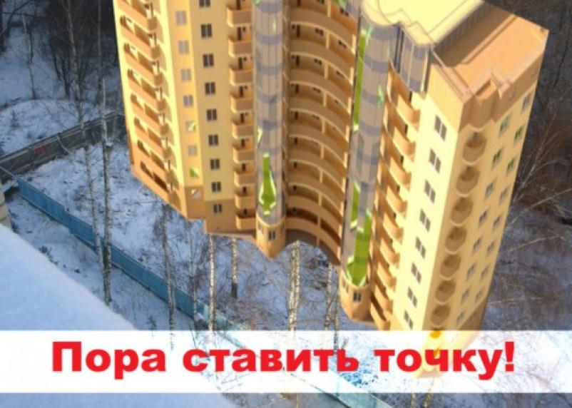 Архитектурный беспредел