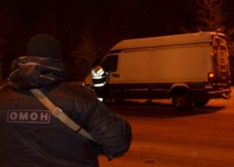 В ходе спецоперации  в Смоленске раскрыты грабежи и пойманы наркоторговцы