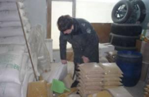 Более 14 тонн опасной крупы не допущено в оборот Смоленской области