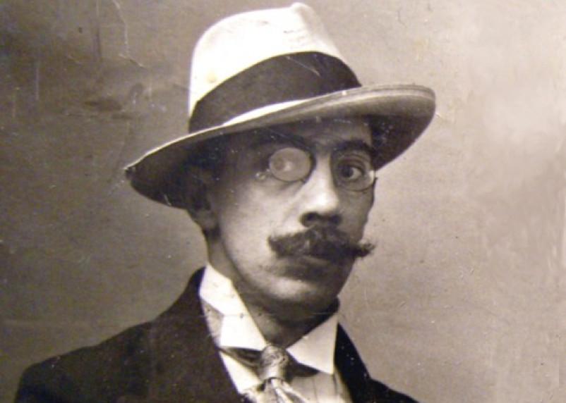Александр БЕЛЯЕВ – смоленский Жюль Верн