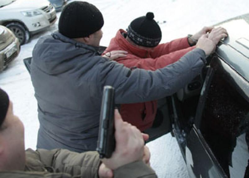 Наркодилер из Томска задержан в Смоленске