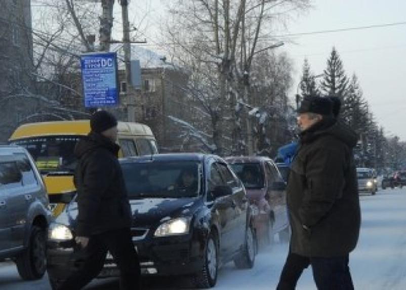 В ходе спецоперации смоленские полицейские задержали опасного преступника