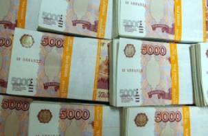 Директор строительной компании подозревается в хищении 1,2 миллиона рублей бюджетных денег