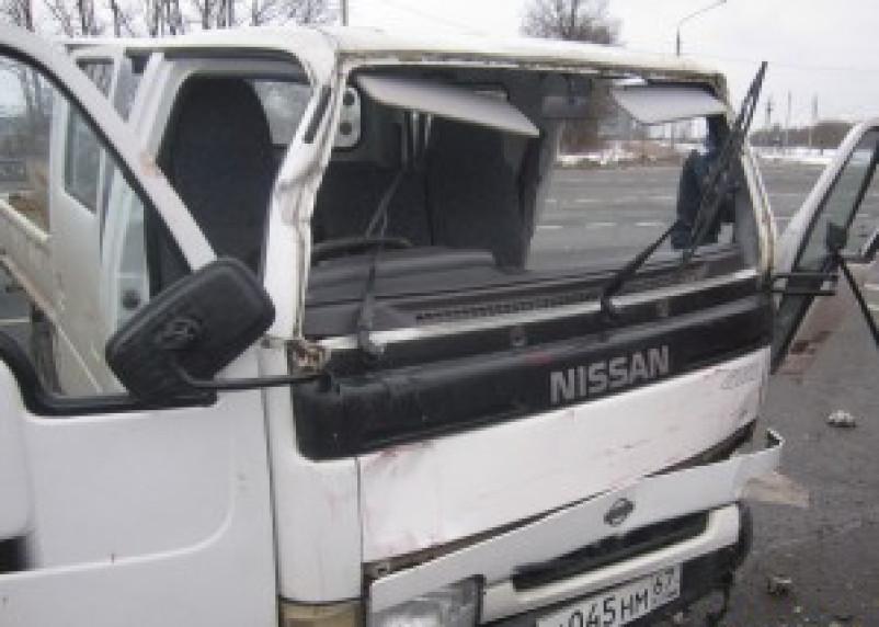 В Смоленской области в ДТП погибли люди
