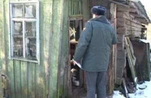 В Смоленске задержан опасный преступник