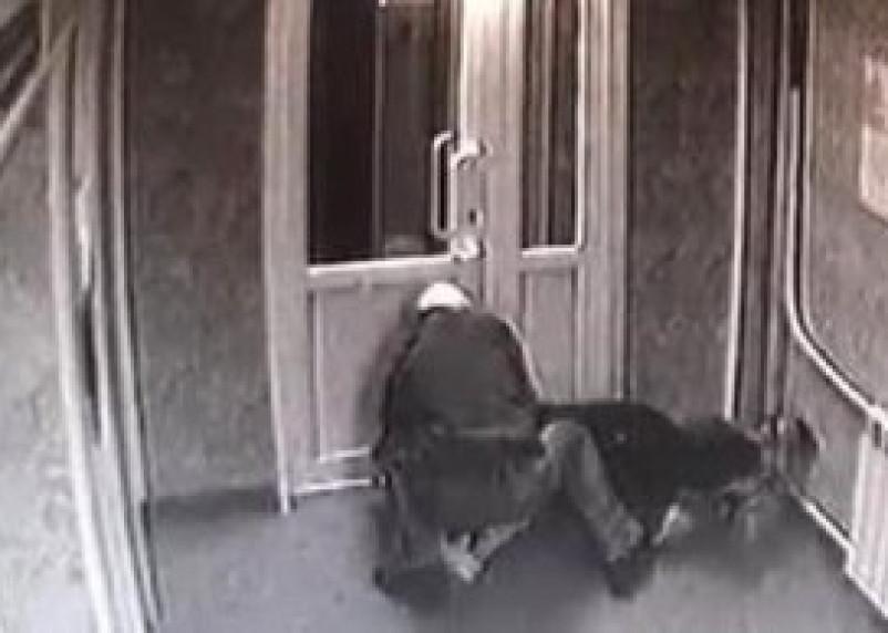Ярцевская полиция раскрыла грабеж
