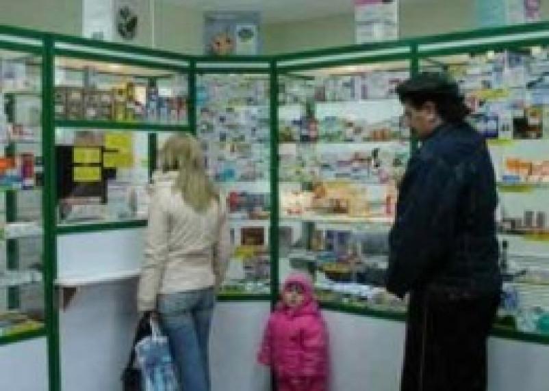 В Ярцеве задержан аптечный грабитель