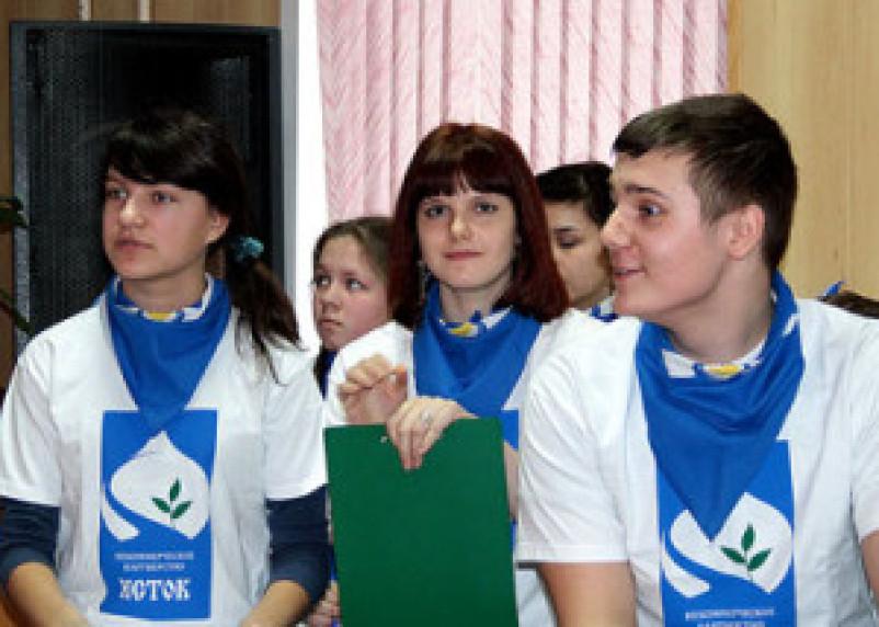 В смоленской Вязьме отметили День православной молодежи