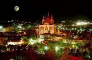 Конкурс «Мой город» приглашает смоленских  любителей фотографии