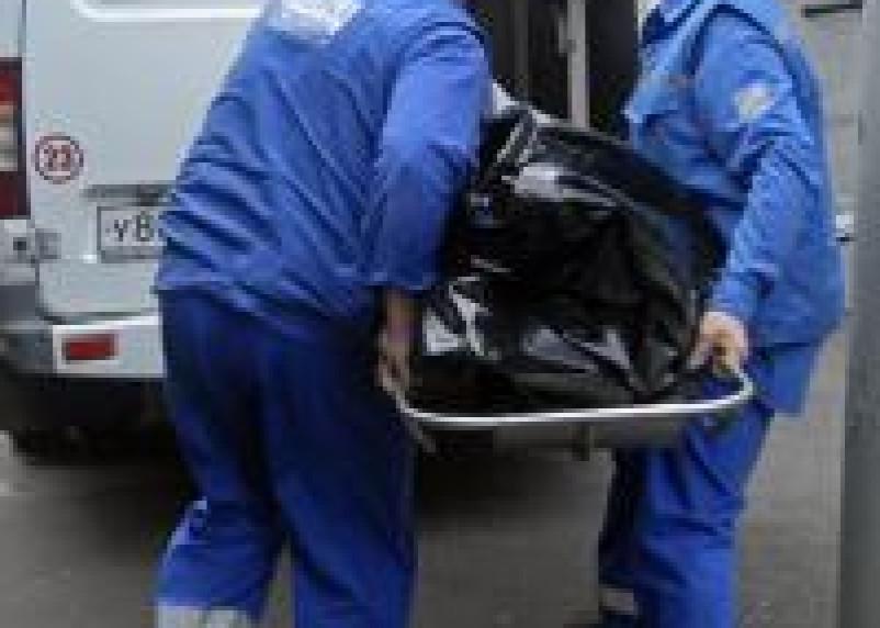 В Смоленске раскрыто убийство 53-летнего мужчины
