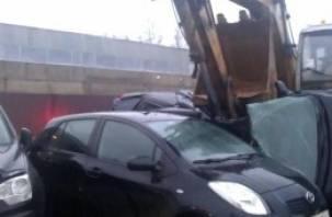 Пресекать нарушения правил остановки транспорта на дорогах Смоленска будет «Эвакуатор»