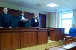 Смоленская Фемида узаконила фальсификации на выборах