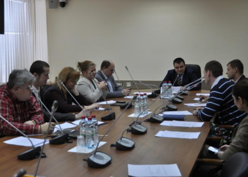 Алексей Казаков собрал экспертов Интернет-индустрии