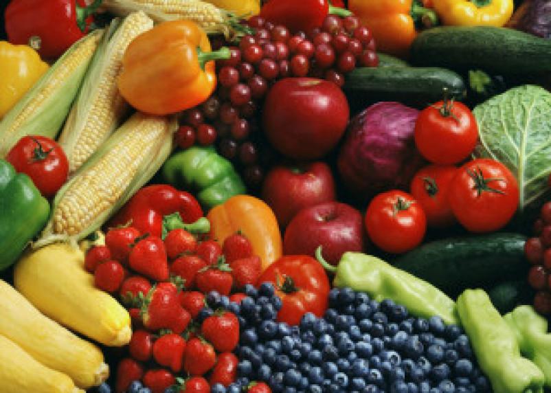 Ни овощей, ни фруктов…