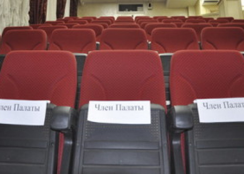 Кто представит Смоленщину в Общественной палате России?