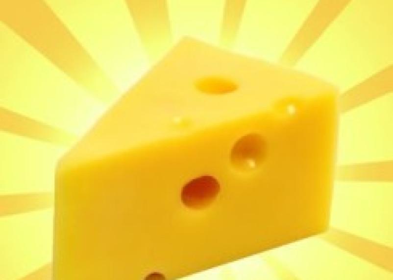 Задержан смолянин, подозреваемый в краже сыра