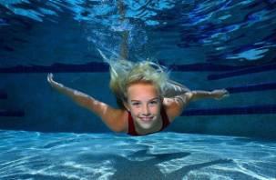 Смоленские депутаты выделят средства на обучение плаванию