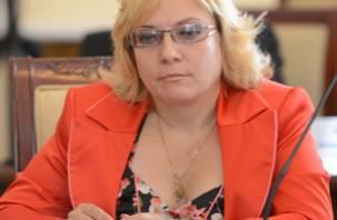 Смоленскую область в Общественной палате РФ представит Татьяна Пастухова