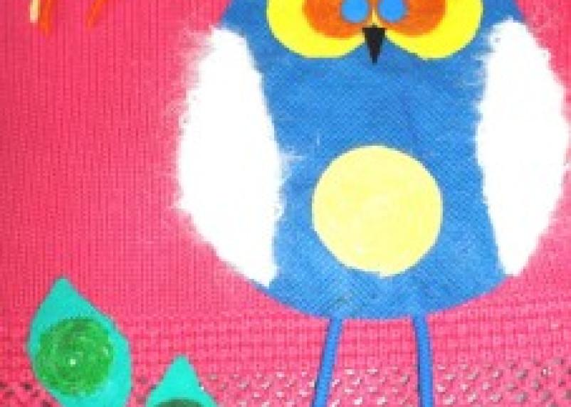 На Смоленщине завершилась всероссийская акция «Покормите птиц!»