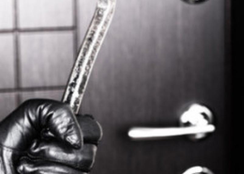 В Демидове полиция поймала домушника из Белгорода