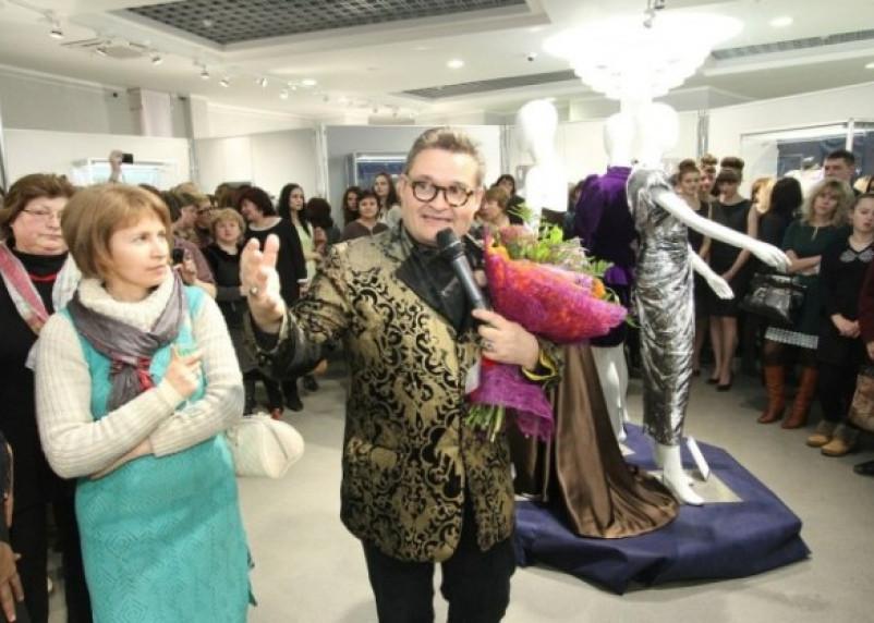 Александр Васильев: «Одеться стильно можно и в секонд-хенде!»