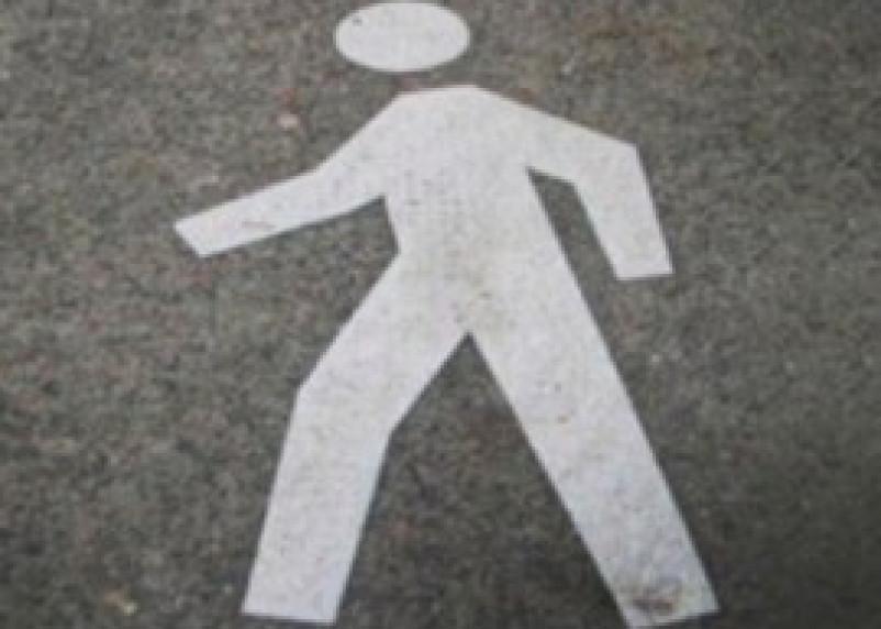 В Смоленской области погиб пешеход