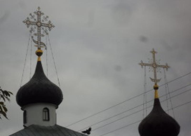В Смоленске появится новый храм?
