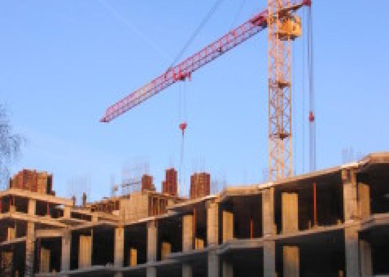 Под Смоленском появится крупный микрорайон частично с жильем эконом-класса