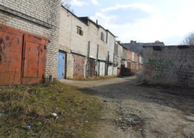 В Смоленске раскрыта серия краж из гаражей