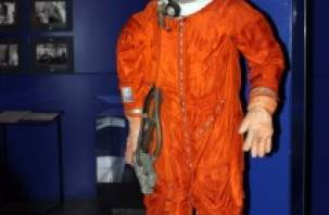 Гагаринцы провели рекламный тур по родине первого космонавта