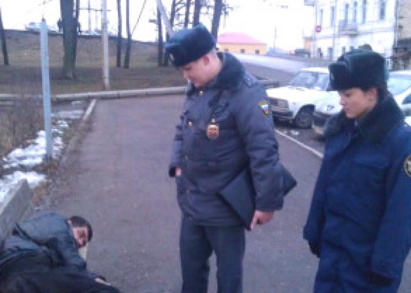 Ночной «Надзор» выявил осужденных – нарушителей режима отбываний наказания