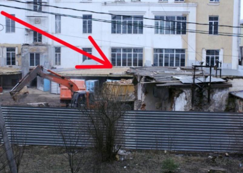 Смоленск лишился объекта индустриальной истории
