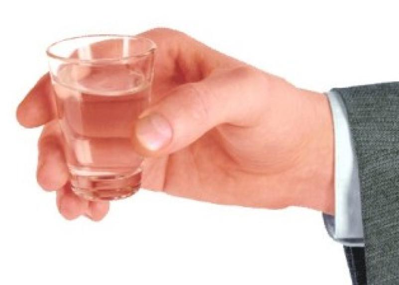 В России подорожал крепкий алкоголь