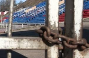 Будущее стадиона «Спартак» опять под вопросом