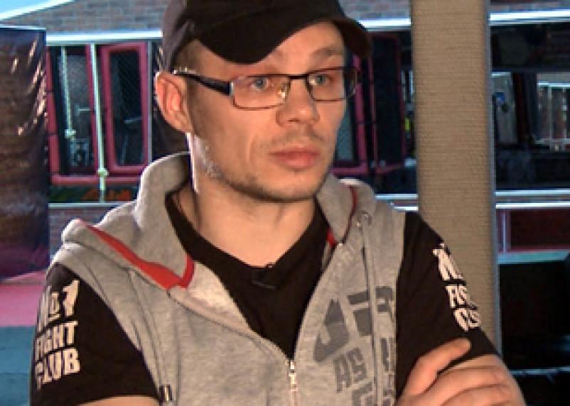 Боксера Поветкина будет тренировать смолянин Иван Кирпа
