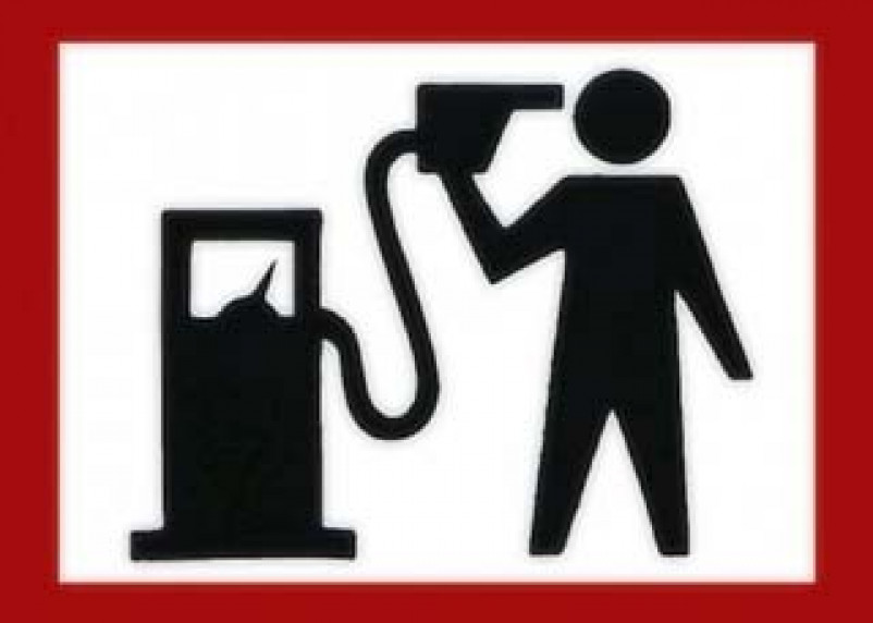 Бензин в Смоленской области подорожал