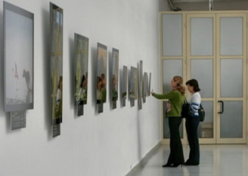 В Смоленске откроется выставка фотографа-анималиста