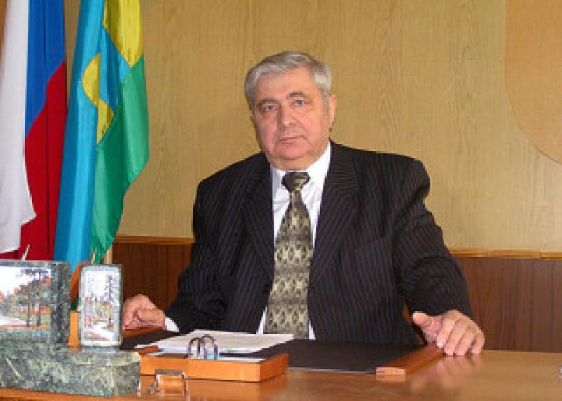 Глава Рославльского района стал почетным гражданином