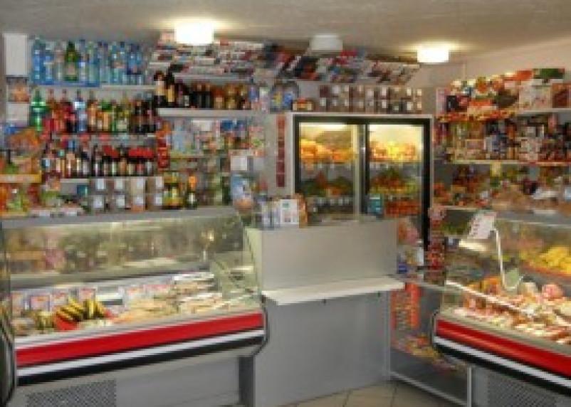 В Десногорске раскрыта кража из продуктового павильона
