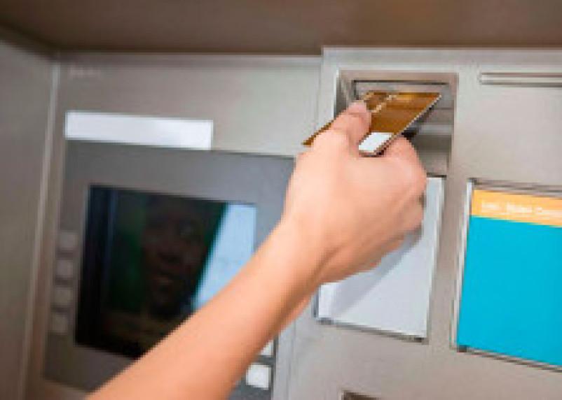42-летняя смолянка подозревается в краже денег с банковской карты