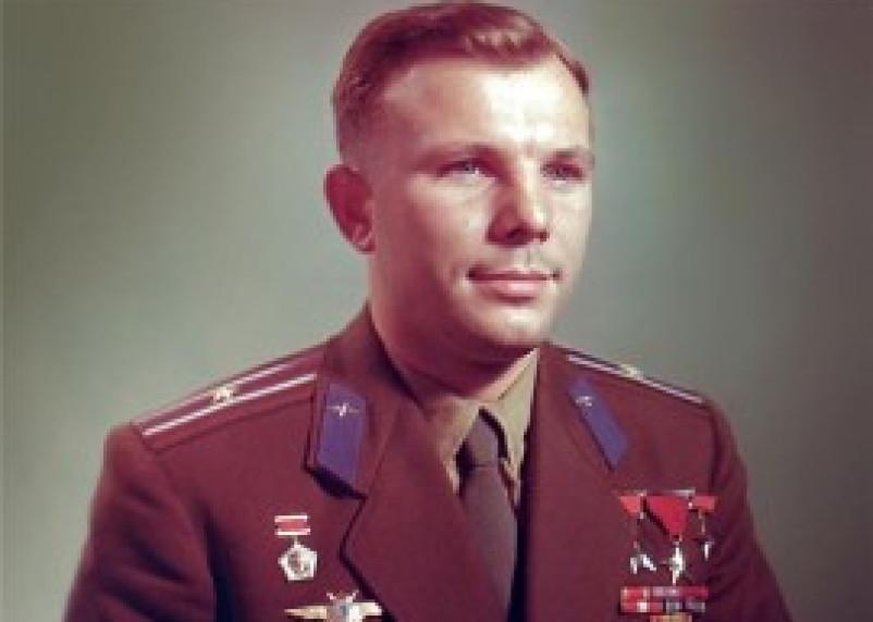 9 марта в Смоленске пройдут мероприятия, посвященные 80-летию Ю.А. Гагарина
