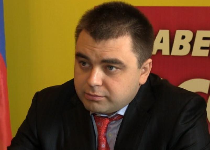 Алексей Казаков назвал Крым русским полуостровом