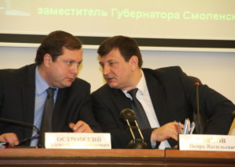 Островский поставил диагноз «Смоленской народной газете» и ее главному редактору