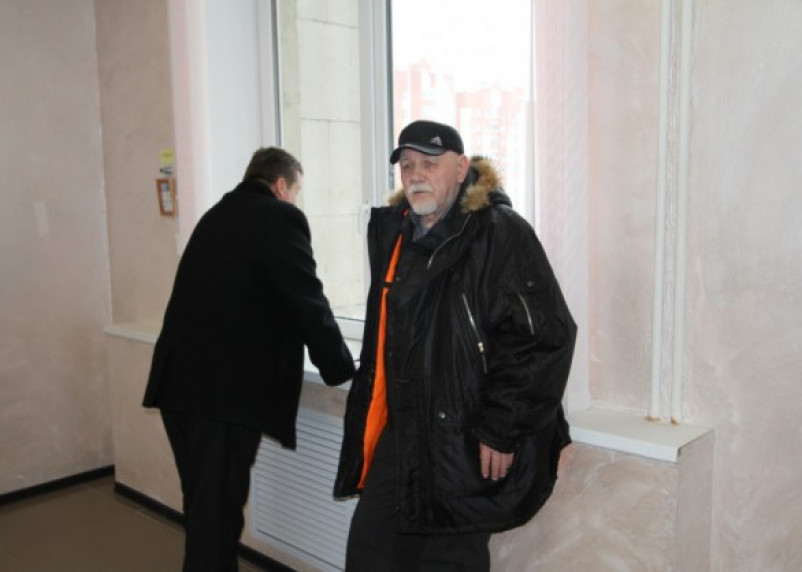 Потерпевшие по делу Ершова: между судом и больницей