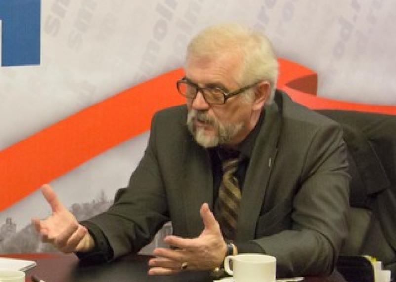 Борис Ляденко: «Меня пытаются сделать козлом отпущения»