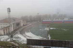 Работников стадиона «Cпартак» уволят 1 апреля?